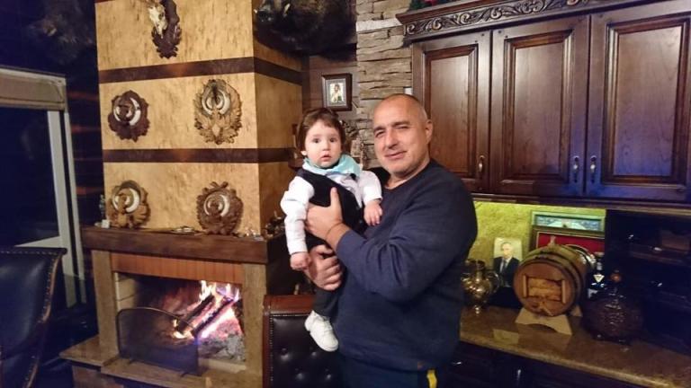 Вижте коя секта дърпа конците на Цветанов и Борисов  Стефан Пройнов