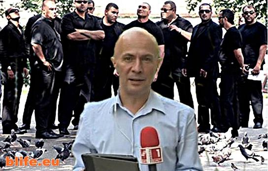 Ерата на СИК и КОЙ се върна! Пребиха зверски журналист! Stefan Projnow
