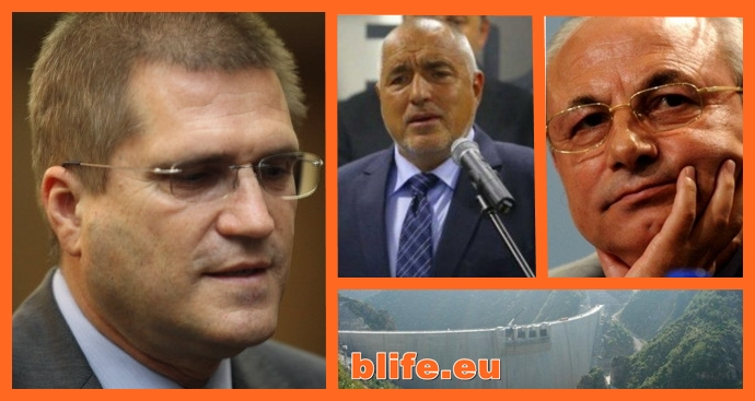Николай Цонев: Смешниците от ГЕРБ пак си вкараха автогол