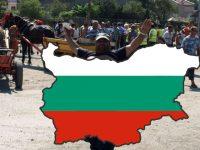 БЪЛГАРИЯ стана ЦИГАНСКА ДЪРЖАВА! КАРТА с местата с най-много роми! СПОДЕЛЕТЕ - да я види цяла България!
