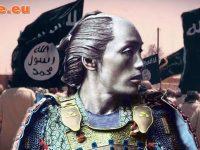 """Япония и """"Ислямска държава"""" Стефан Пройнов"""