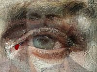 В окото на Дякона Стефан Пройнов