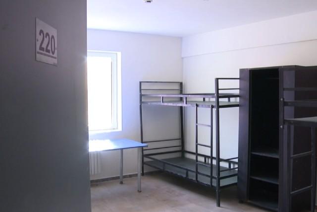 Първият център за бежанци от затворен тип вече е готов