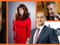 Тази сутрин Цветанов пак нападна президента Радев Валери