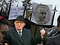 Тодор Живков: Луксозен затвор и народен съд