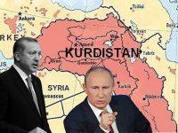 90% от кюрдите гласуваха за независимост-Ердоган ги заплаши с война