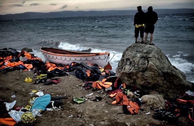 Шокиращи данни сочат за нов канал на мигрантите към Европа