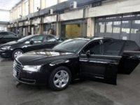 НСО дава 2,4 млн. лв. за две лимузини