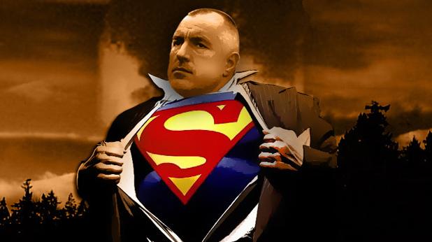 Емил Джасим: Будителите са супергерои
