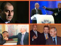 Ахмед Доган отвръща на удара