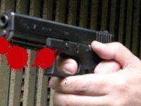 """Извънредно от Перник! Застреляха показно Роберто от бандата на Сашо Печения пред кафе """"Малибу"""""""
