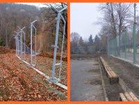 Само ограда, нали?