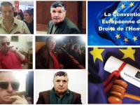 Марио Трайков: Трябва да спазваме конвенцията за правата на човека!