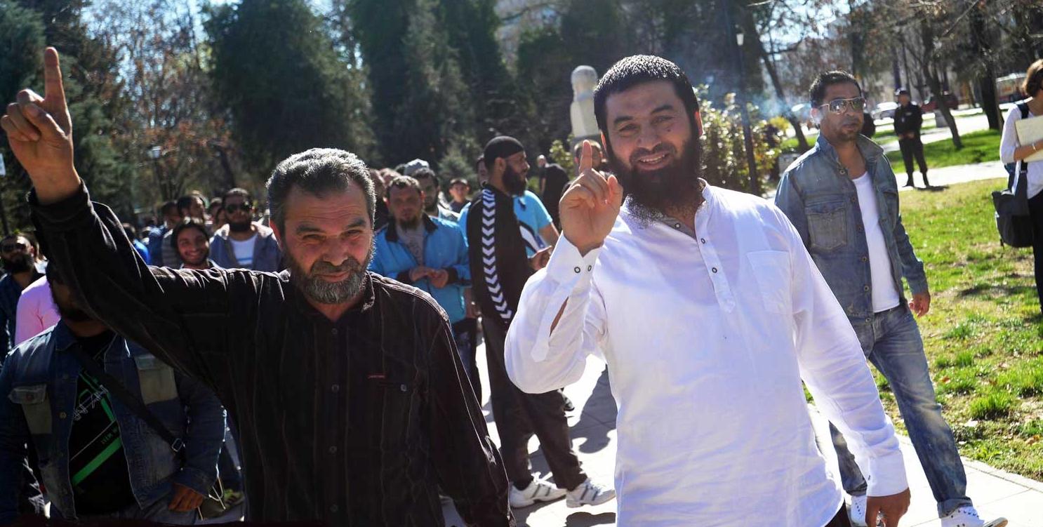 След 3 г. в ареста, съдът пусна Ахмед Муса срещу 7500 лв.