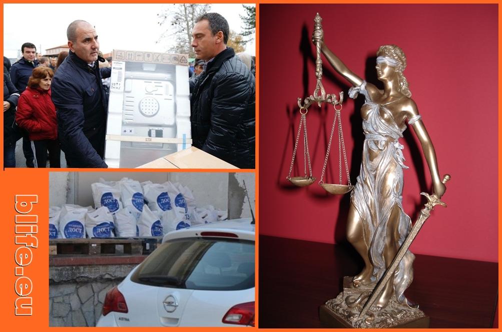 ГЕРБ: Купуването и продаването на гласове за нас не е престъпление!