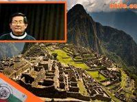 Днес един голям човек от Перу ни каза, че духът на Спартак е мъртъв!