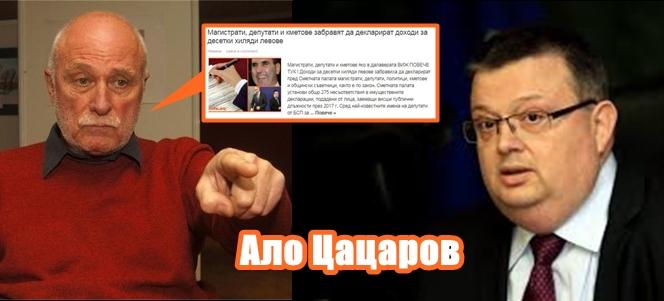 Ало Цацаров