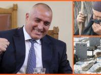 Мечтата на Борисов се сбъдна!