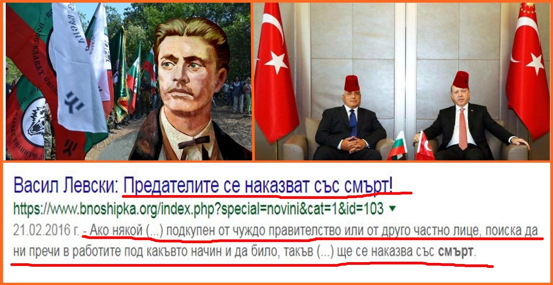 Неосманизъм, който върви към радикален османизъм !