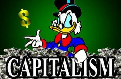 Краят на Капитализмът е близо!