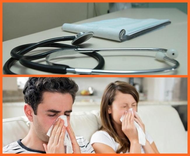 Лекар издаде тайната рецепта как да се предпазим на 100% от върлуващият грип