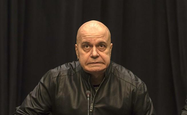 Мъж заплаши Слави Трифонов с убийство
