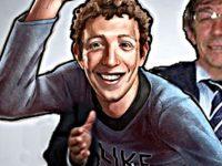 Отворено писмо до г-н Mark Zuckerberg,