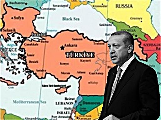 Осман Октай с ужасяващ анализ за Турция и България +ВИДЕО