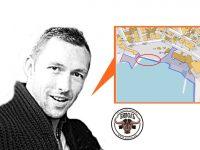 Стоян Тончев: Брегът на Яворовите скали е продаден незаконно