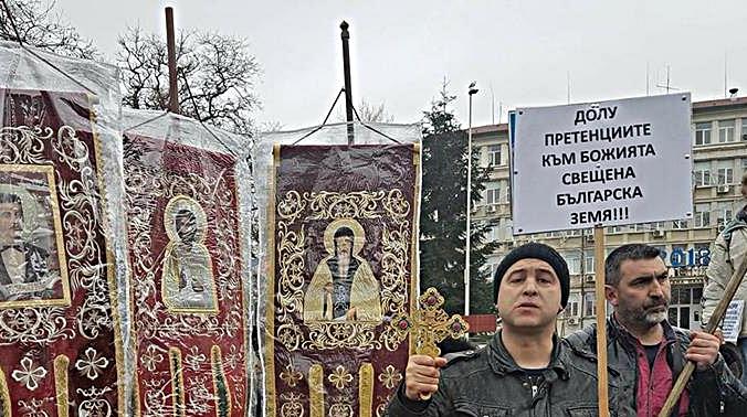 Атанас Стефанов: Марш с еничаря Бойко Борисов, марш под ръка и в Истанбул!
