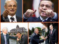 Душевните граници на Ердоган и културните граници на Ахмед Доган