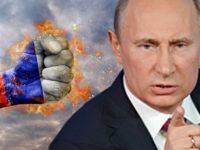 Как гласуваха в Русия за Владимир Путин?