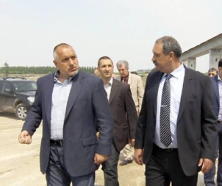 6 години затвор за присвояване получи бивш кмет на Видин