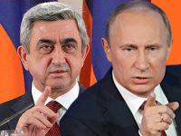 Ще се лее ли кръв в Армения ?