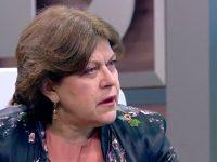 Татяна Дончева: Оставихте държавата в ръцете на мутрите, а сега виете като линейки