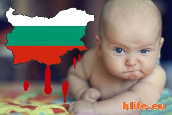България е втора в ЕС по извънбрачни деца