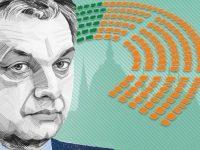 Орбан и националистите превзеха над три четвърти от парламента