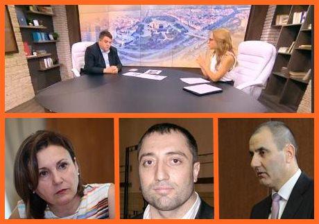 Атанас Зафиров: Бенчо Бенчев е избран с гласовете на ГЕРБ за заместник председател на общински съвет Бургас