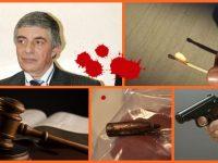 Румен Андреев! Четири куршума по-късно