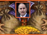 Войната на олигарсите