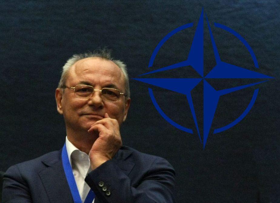 Ще плащат ли НАТО на Ахмед Доган?