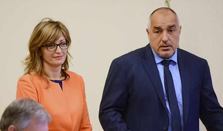 Захариева и Борисов лъжат хората и бизнесът у нас