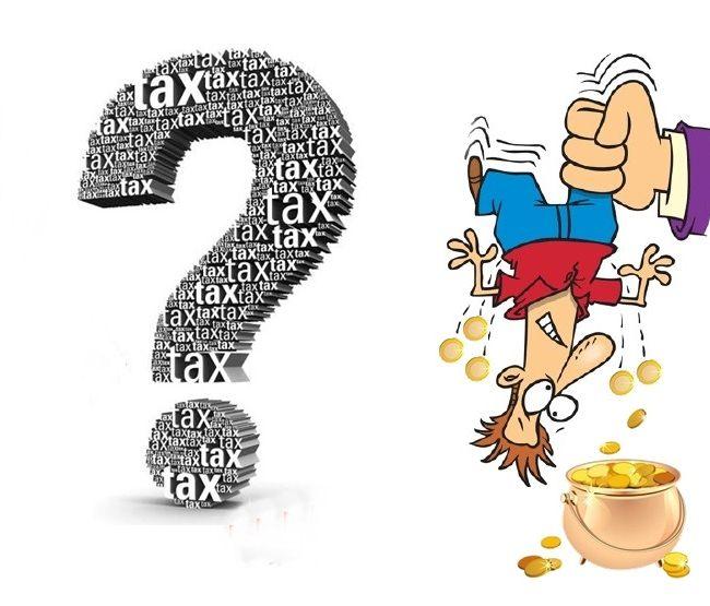 Десет години устойчив растеж на данъците