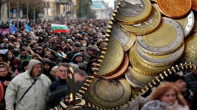 Цяла България протестира, но всичко е точно!