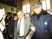Арест на Валери Симеонов