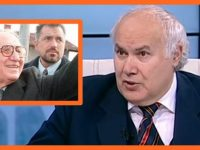 Тодор Живков: Битката между Бойко и Станишев е като битка между Гладиатор и Евнух!