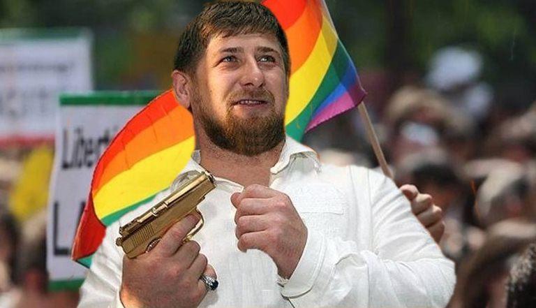 Поне 100 гейове са изтезавани в тайни лагери в Чечня