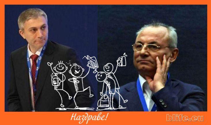 България има нужда от програмен кабинет, призова отново Ахмед Доган
