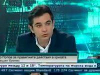 Христо Попов: По трупове газим