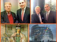 Другар на Цветанов в чутовен финансов скандал в Брюксел